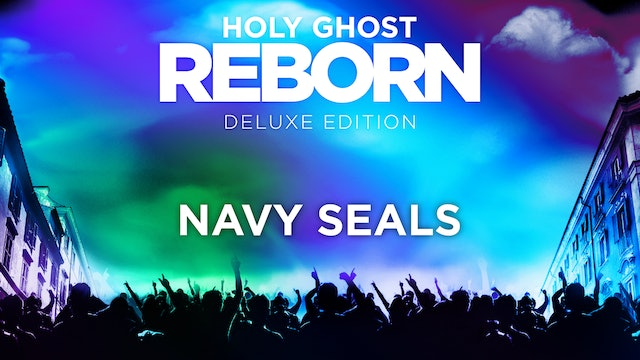 Holy Ghost Reborn - Navy Seals