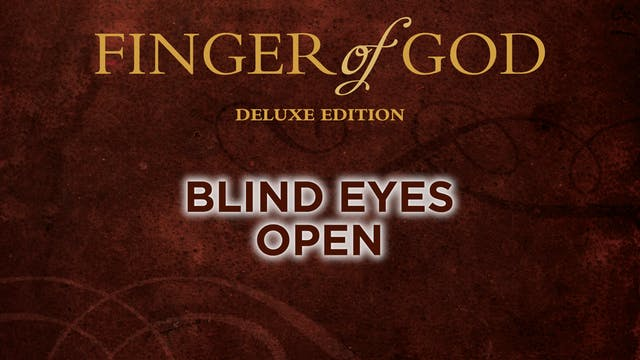 Blind Eyes Open