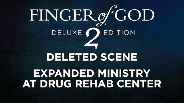 Expanded Ministry At Drug Rehab Center