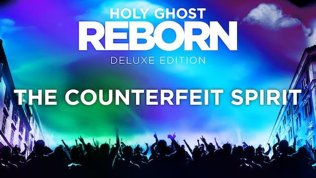 The Counterfeit Spirit