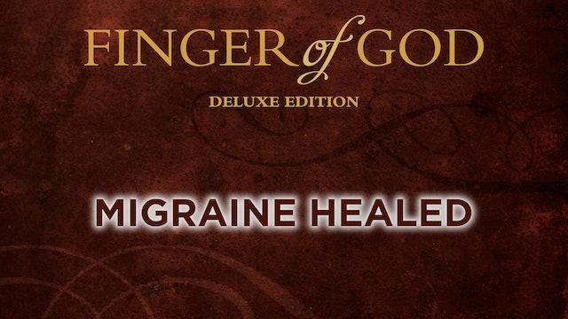 Migraine Healed