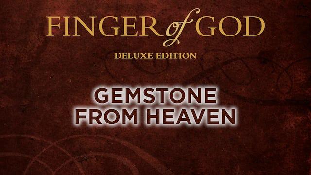 Gemstone From Heaven