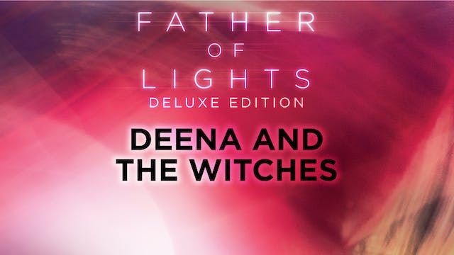 Deena and the Witches