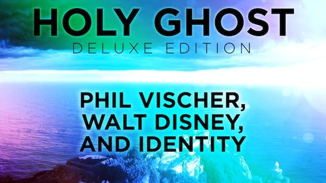 Phil Vischer, Walt Disney, And Identity
