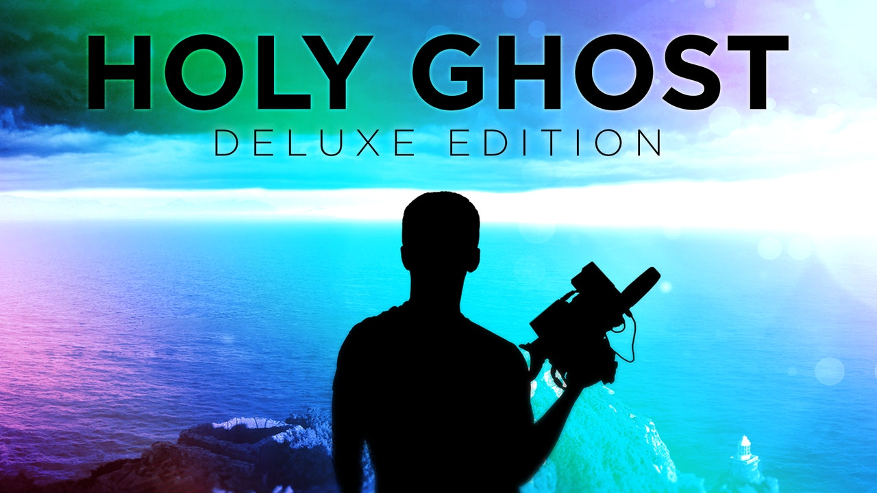 Holy Ghost Deluxe Edition