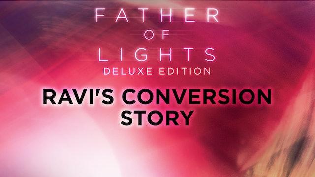 Ravi's Conversion Story