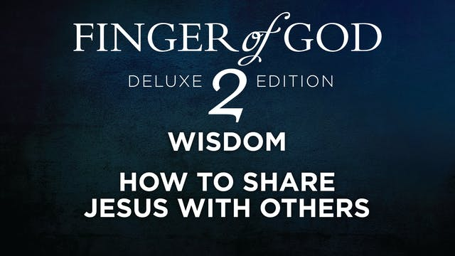 How To Share Jesus With Others