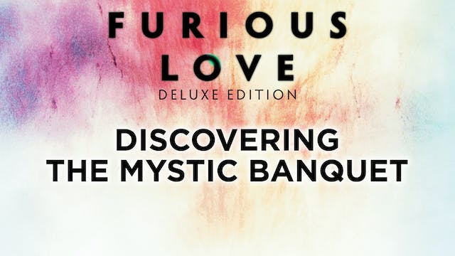 Discovering the Mystic Banquet
