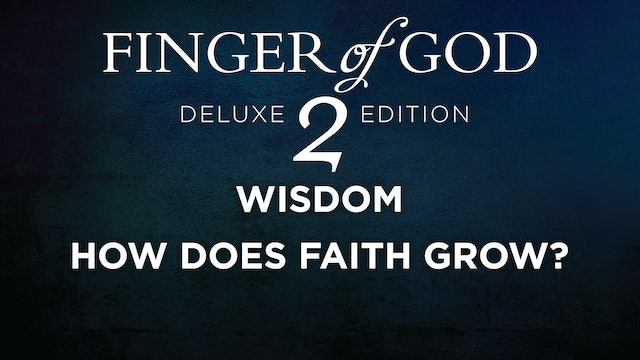 How Does Faith Grow?