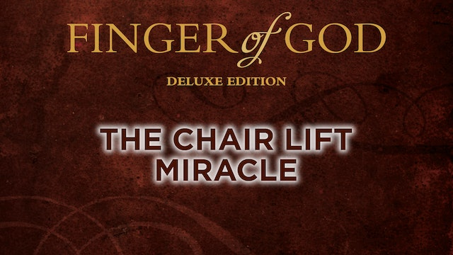 The Chair Lift Miracle
