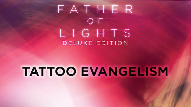 Tattoo Evangelism