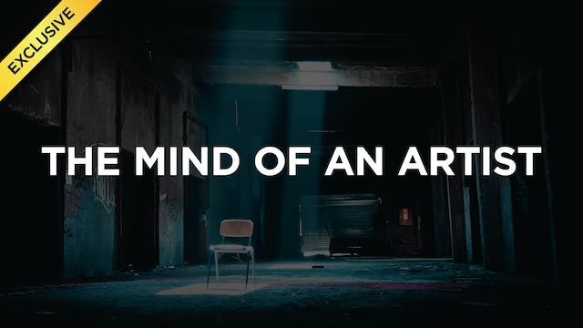 The Mind of an Artist