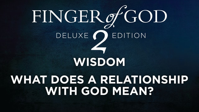What Does A Relationship With God Mean?