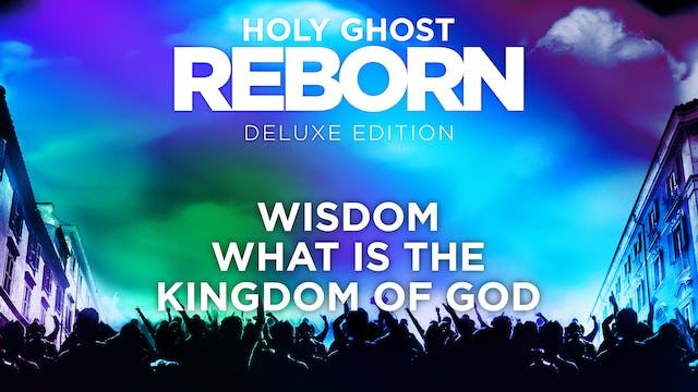 What is the Kingdom of God