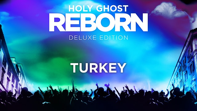 Holy Ghost Reborn - Turkey