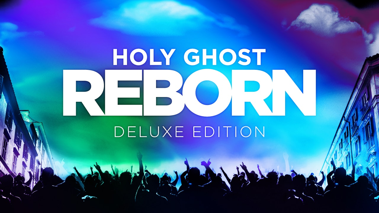 Holy Ghost Reborn Deluxe Edition