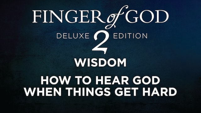 How To Hear God When Things Get Hard