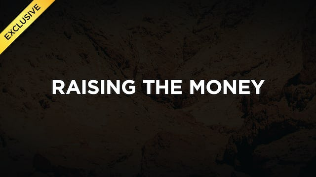 #9 - Financing The Film