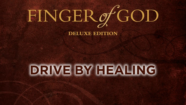 Drive By Healing