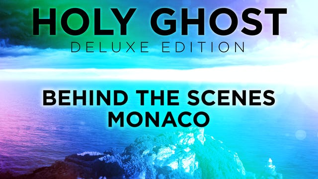 Behind the Scenes - Monaco