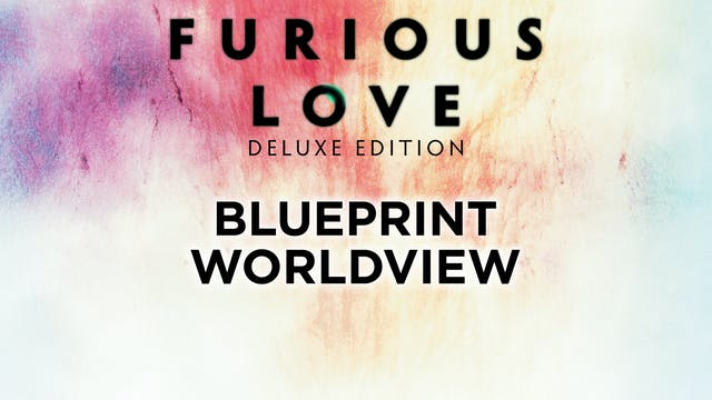 Blueprint Worldview