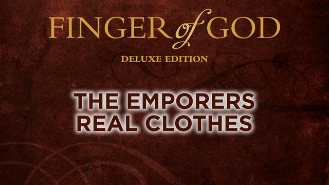 The Emporers Real Clothes