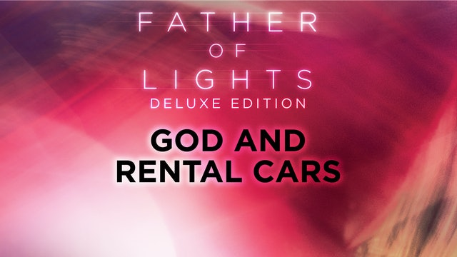 God and Rental Cars