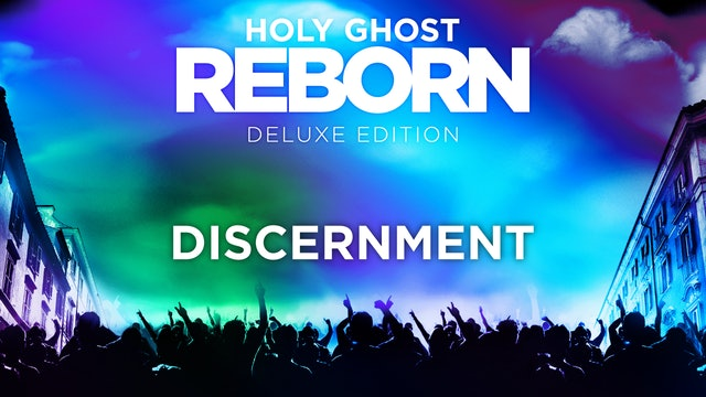 Holy Ghost Reborn - Discernment