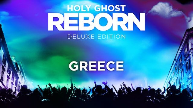 Holy Ghost Reborn - Greece
