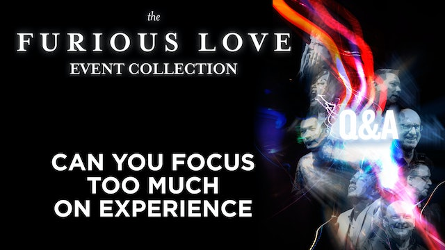 Can You Focus Too Much On Experience - Q&A