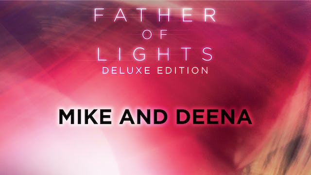 Mike and Deena