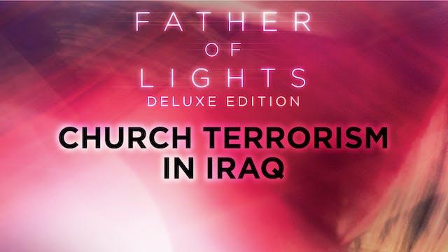 Church Terrorism in Iraq