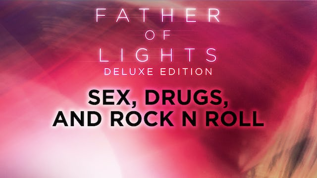 Sex, Drugs, and Rock n Roll