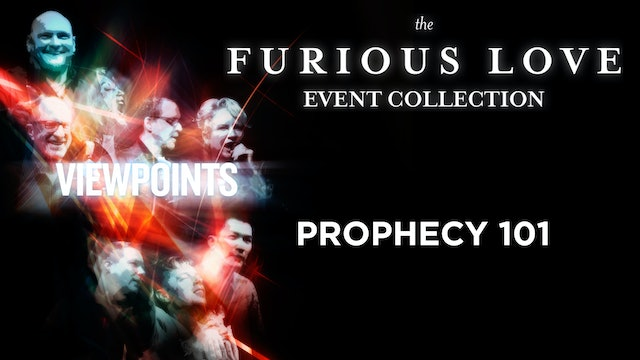 Prophecy 101 - Viewpoints