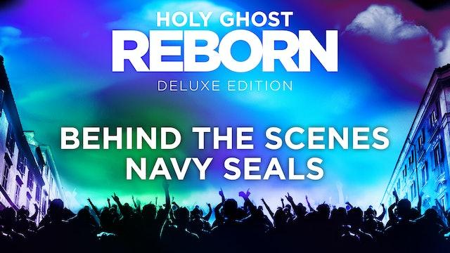 Behind The Scenes - Navy Seals