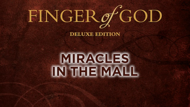 Miracles in the Mall
