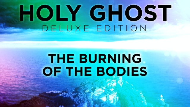 The Burning of the Bodies
