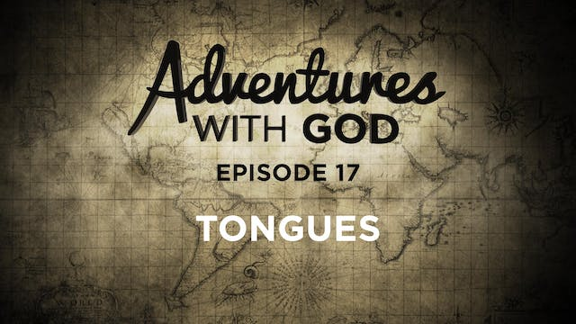Episode 17 - Tongues