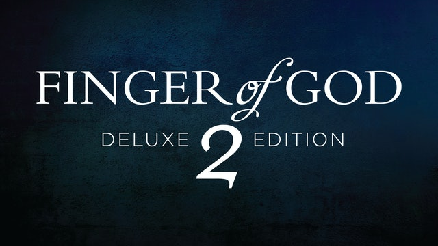 Finger of God 2 Deluxe Edition