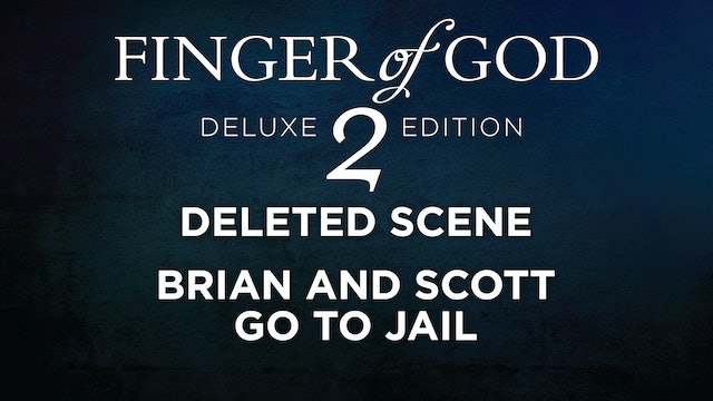 Brian and Scott Go To Jail