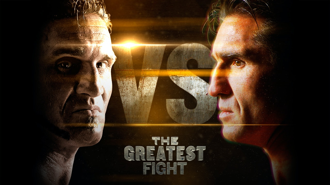 The Greatest Fight