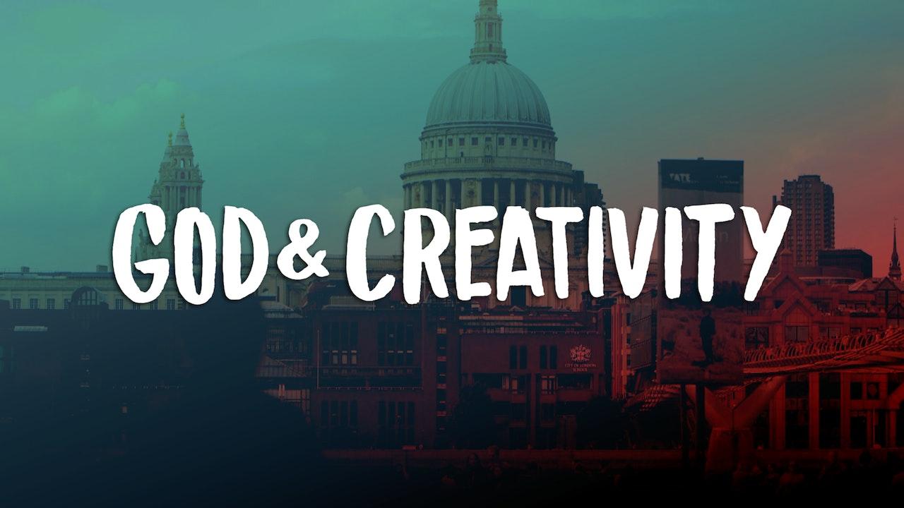 God & Creativity