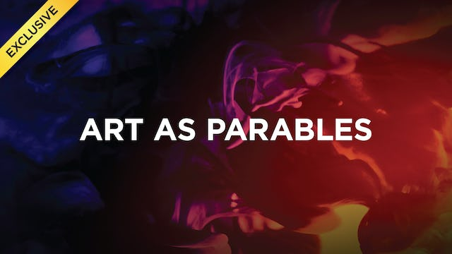 Art As Parables