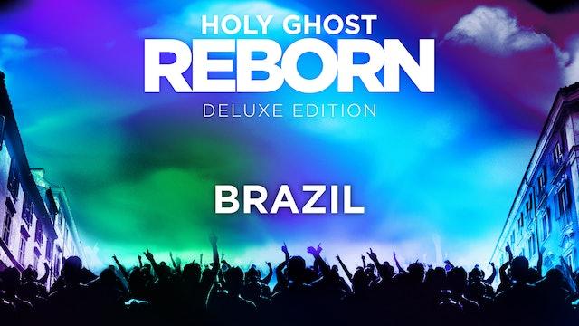 Holy Ghost Reborn - Brazil