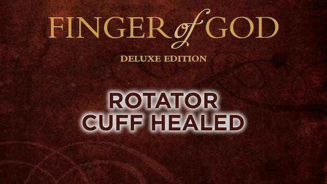 Rotator Cuff Healed