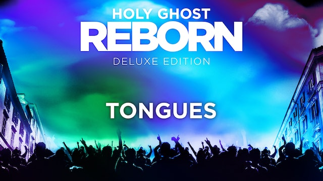 Holy Ghost Reborn - Tongues