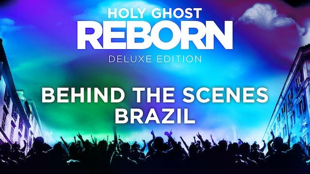 Behind The Scenes - Brazil