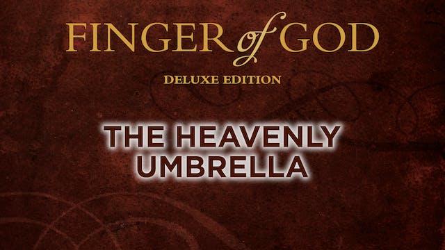 The Heavenly Umbrella