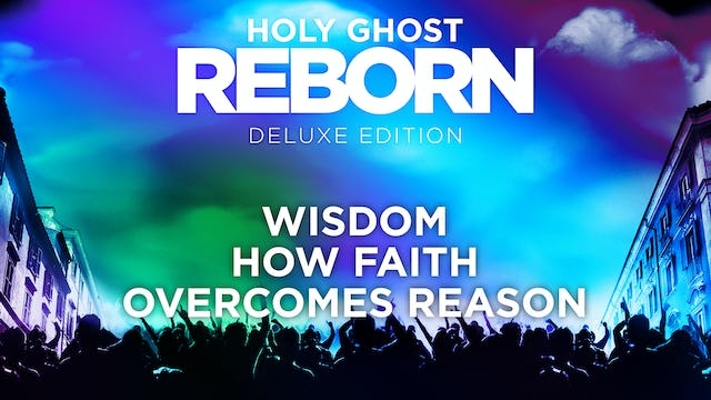 How Faith Overcomes Reason