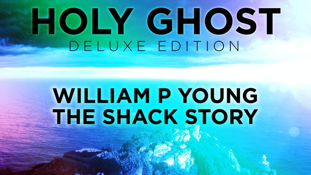 William P Young - The Shack Story